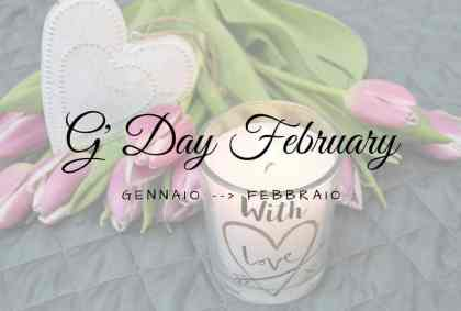 G' Day February