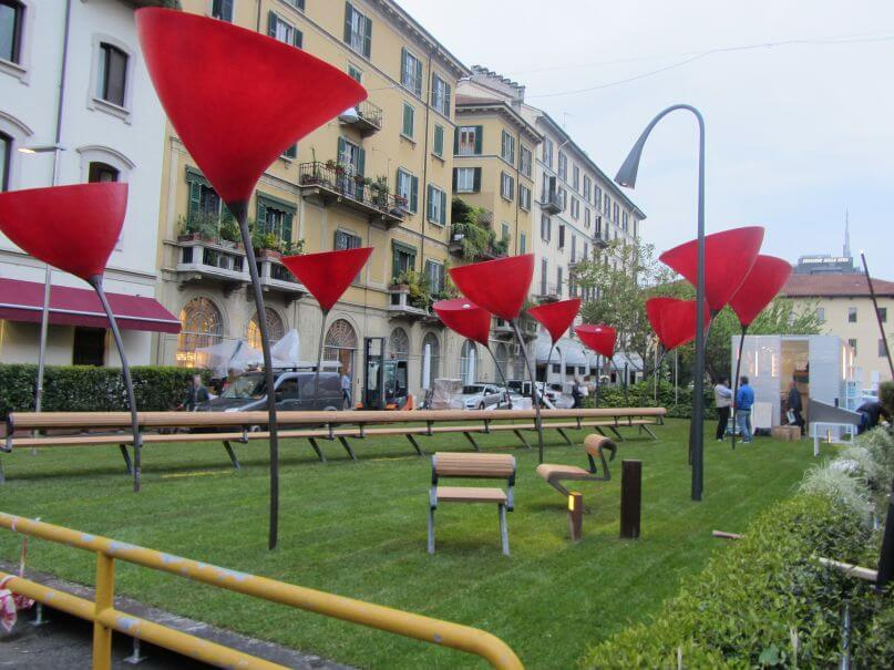 Fuorisalone Milano