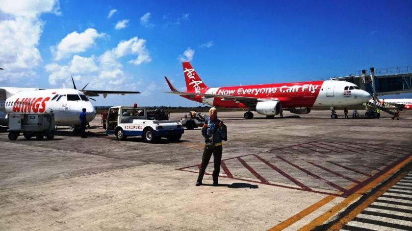 In viaggio a Lombok