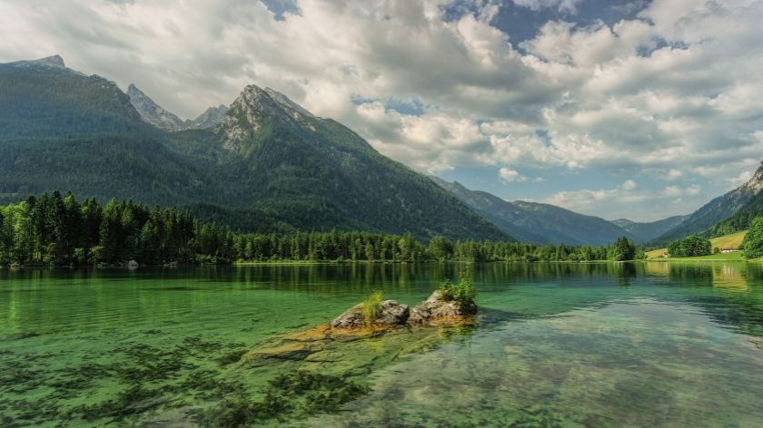 Parco Nazionale del Berchtesgaden