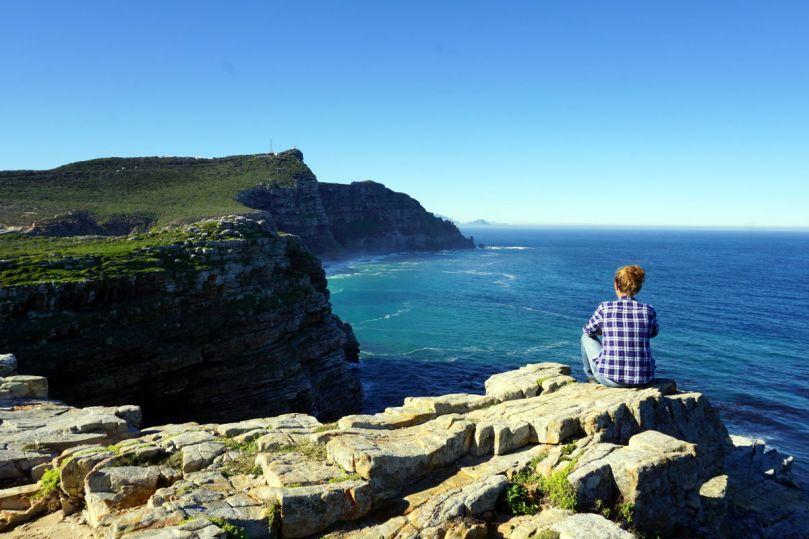 Capo di Buona Speranza, Sudafrica