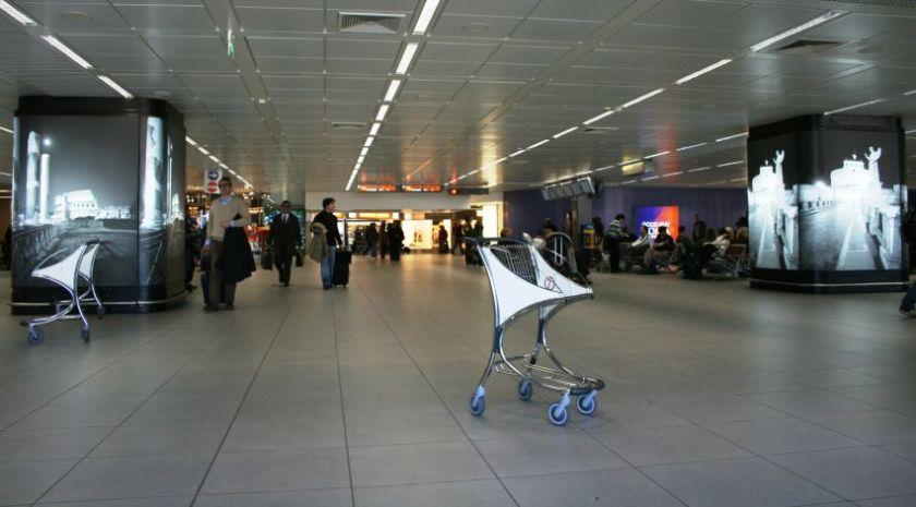 Aeroporto di Fiumicino