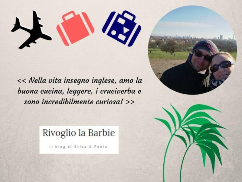 Travel Interview Erica