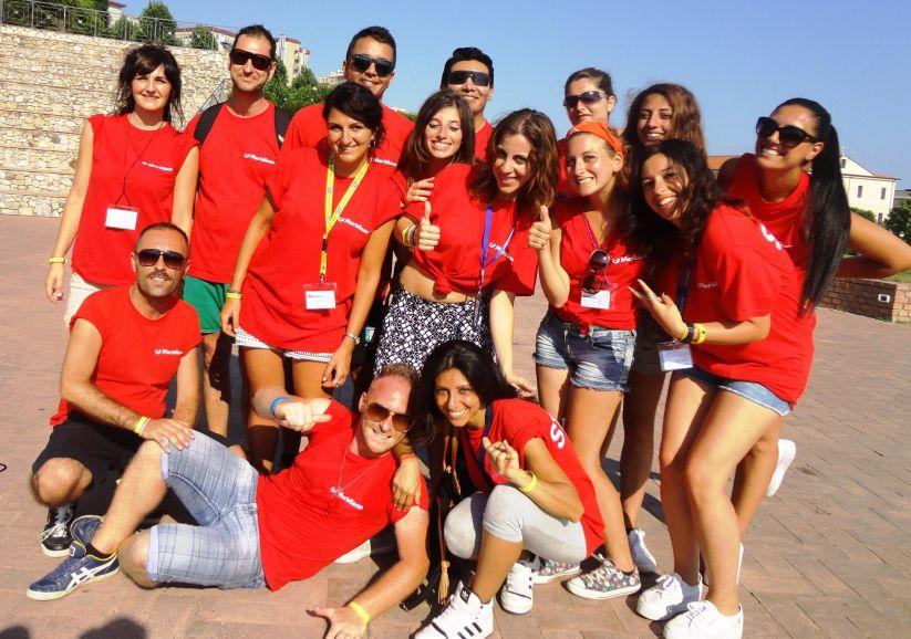 Viaggi studio in Italia e all'Estero