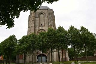 Veere - Basilica del 400