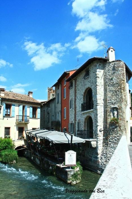 Borghetto - scorcio su uno dei più bei Borghi d'Italia