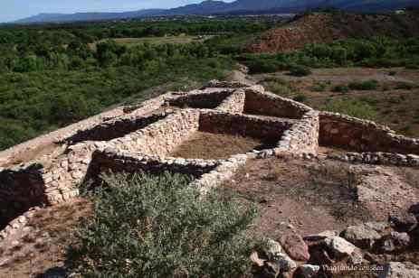 sito archeologico di Tuzigoot