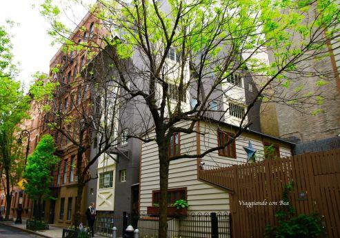 Greenwich Village le casine