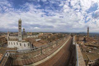 Siena – 8 Maggio – 8 Settembre 2019: La Città del Cielo