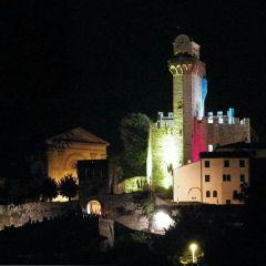 Castello di Nozzano – Lucca