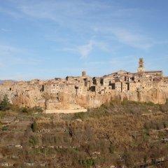 Borgo di Pitigliano – Grosseto