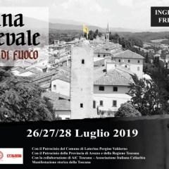Laterina Medievale – Arezzo