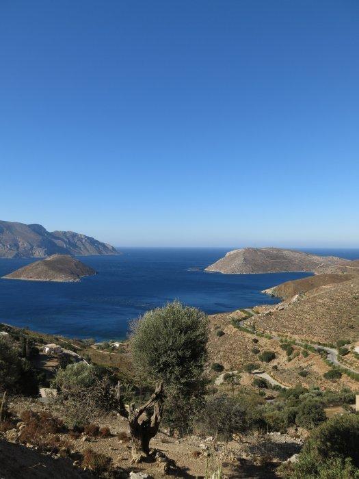 verso Emporios, Kalymnos