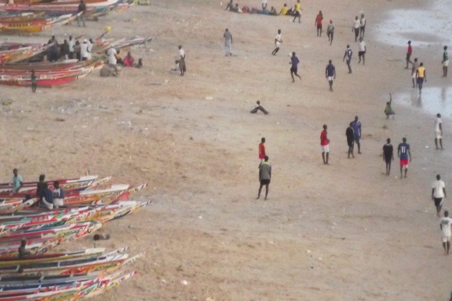 Africa malaria viaggiare con bambini