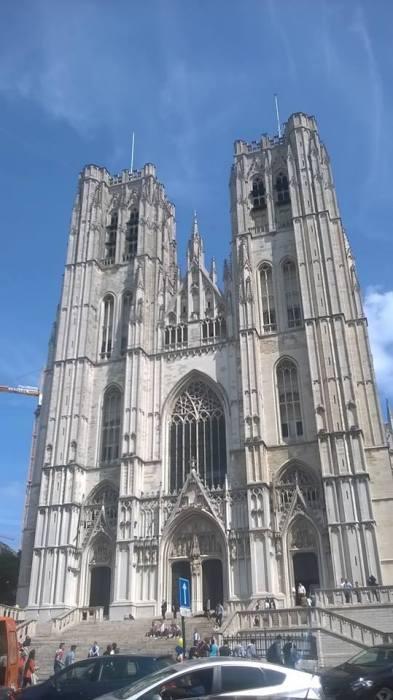 Bruxelles, foto storta 1