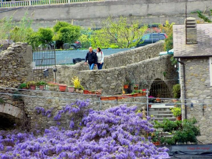 Ponte Romano, Taggia.
