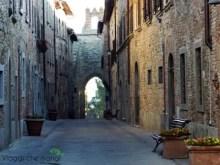 Barberino Val d'Elsa è un borgo toscano da visitare.