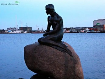 Sirenetta, Copenaghen