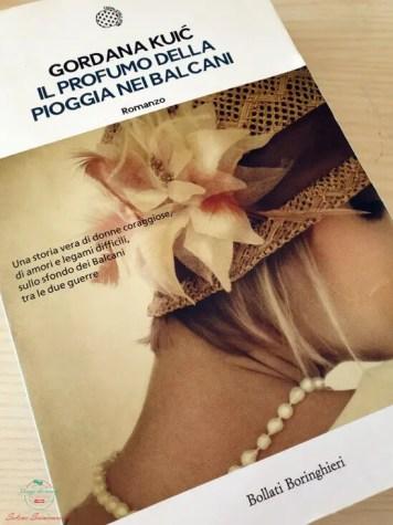 Il profumo della pioggia nei Balcani è uno dei libri sulla guerra in jugoslavia da leggere.