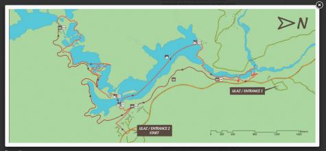 percorso_H_Laghi_di_Plitvice