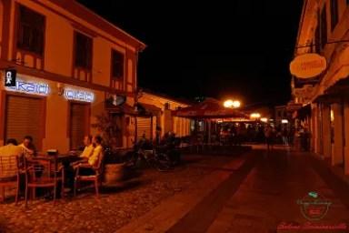 Rruga Kole Idromeno, Scutari città da visitare in Albania.
