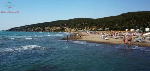 Plazhi i Generalit, Albania vacanze a durazzo