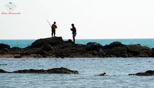 pescatori Plazhi i Generalit, Albania vacanze a durazzo