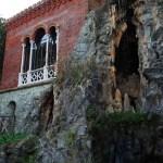 Cascata, Villa Duchessa di Galliera, Genova Voltri.