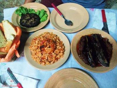 Cena da Home - Made Food Lili a Berat.
