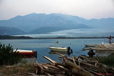La penisola di Lustica è una delle cose da vedere a kotor.