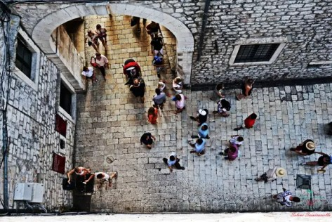 Balcani On The Road: un viaggio fotografico dubrovnik croazia