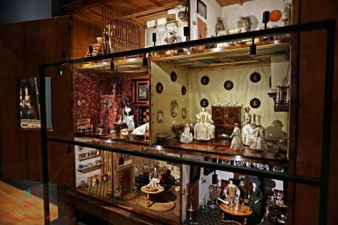 Casa delle bambole, Rijksmuseum.