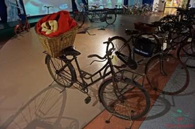 cosa fare in provincia di alessandria: il museo dei campionissimi e le bici da lavoro