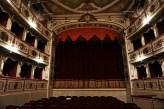 Una delle tappe fondamentali di un itinerario tra i luoghi verdiani è il Teatro Verdi di Busseto.