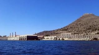 una delle visite da non perdere a trapani e dintorni è quella all'isola di favignana