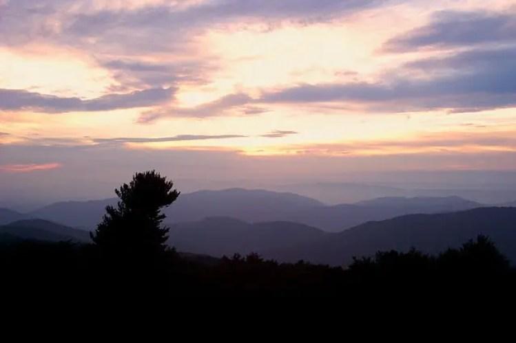 La Virginia è lo stato americano che fa da sfondo a Pochaontas, uno dei cartoni animati che invogliano a viaggiare.
