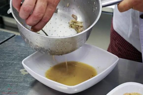 L'estratto di tinca è uno dei modi per utilizzare la tinca in cucina.