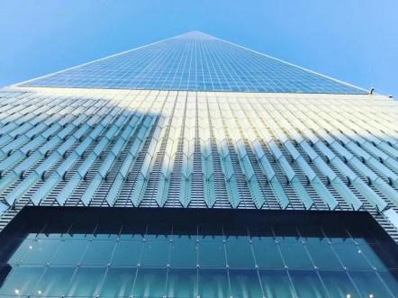 World Trade Center © Rosa Tritto.