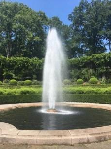 Se vuoi visitare West Harlem a New york non dimenticarti di passare dai Conservatory Gardens.