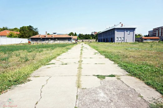 Cosa vedere a Niš: il campo di concentramento.
