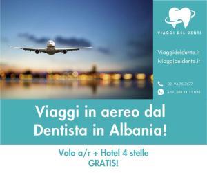 Viaggi del dente in Croazia, viaggi del dente in Albania, viaggideldente in pulmino in Croazia, turismo dentale in Albania