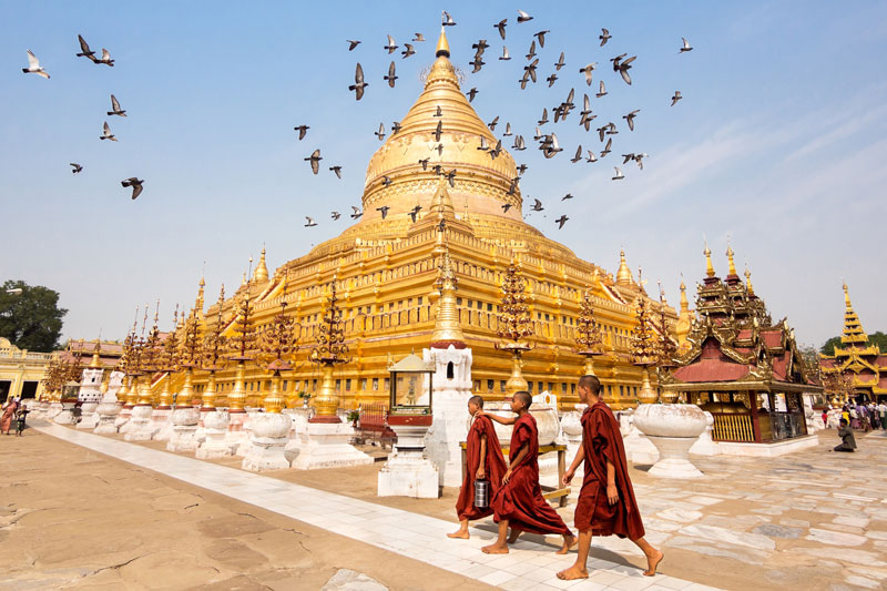 CLASSIC-MYANMAR-TEMPLES-AND-COLONIAL-ARCHITECTURE