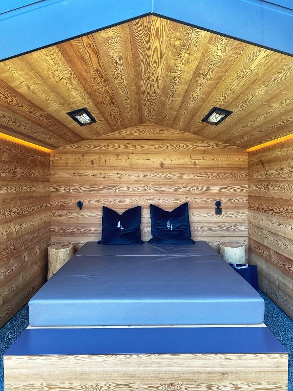 My Nest - la casetta esterna del My Arbor