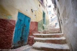 Colori a Moulay Idriss di Laura Loiotile (8 di 11)