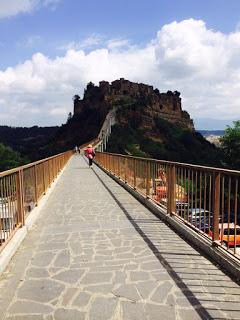 Ponte di Civita di Bagnoregio