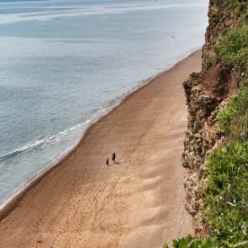 Jurassic Coast - Dorset Maggio 2014