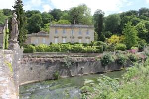 Iford Manor, una villa Italiana nei Cotswolds