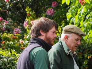 ken caro gardeners