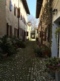 Corcovado the hamlet