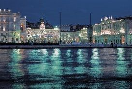 Trieste Piazza Unità